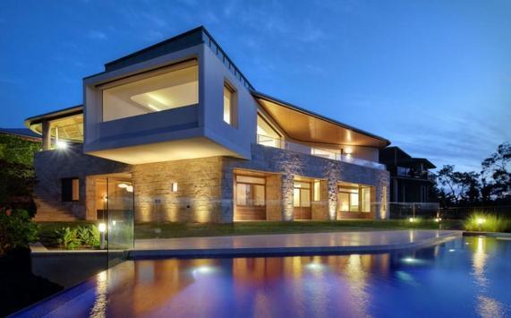 Home Modern Architecture screenshot 6