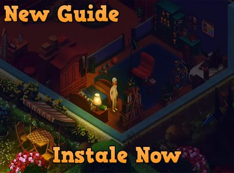 New Guide For Homescapes screenshot 1
