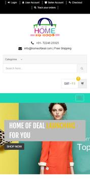 Home of Deal poster