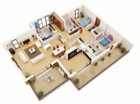3D Home Plan APK Download Free Lifestyle APP for Android