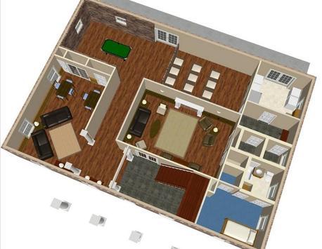 Best 3D Home Plan screenshot 4