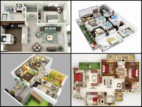 Home Plans and Lay Out screenshot 4