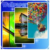 Home Screen Wallpaper icon