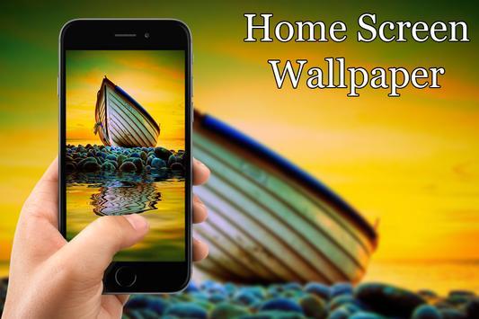 Home Screen Wallpaper screenshot 4