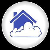 HomeSky icon