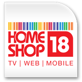 HomeShop18 Mobile icon