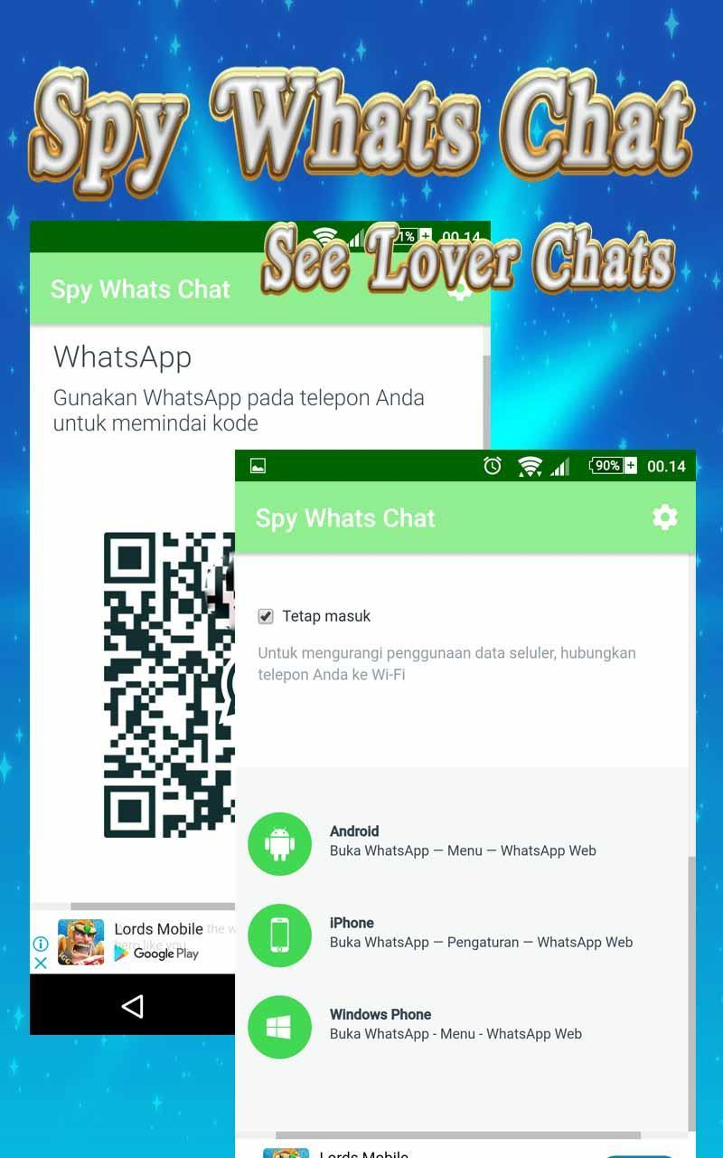 Spy Whats Chat for Android - APK Download