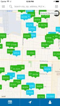 Homes LA screenshot 2