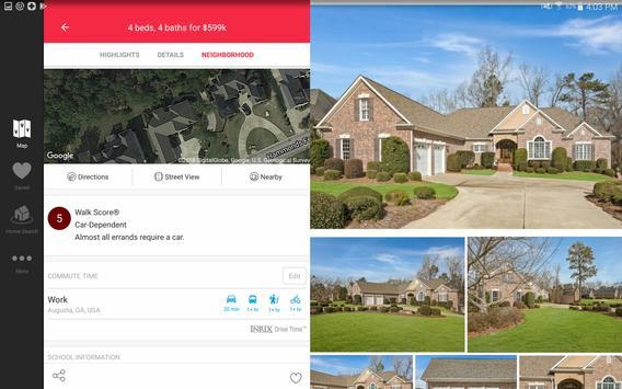 Blanchard & Calhoun Homes apk screenshot