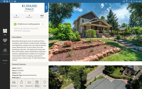 Colorado Real Estate Group screenshot 7
