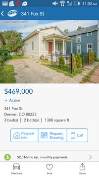 Colorado Real Estate Group screenshot 1