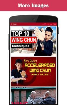 Best Wing Chun Technique screenshot 4