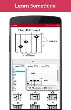 Chord Guitar Full screenshot 3