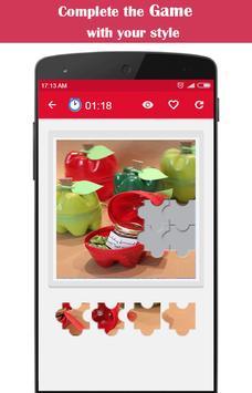 Creative Recycled Crafts apk screenshot