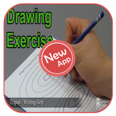 Drawing Exercise Tutorial icon