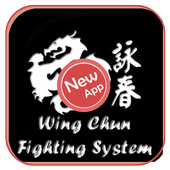 Wing Chun Fighting System icon