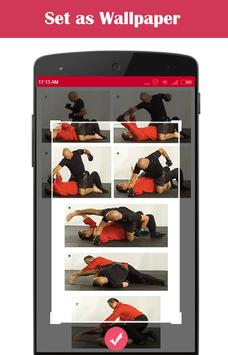 Wing Chun Movement screenshot 1