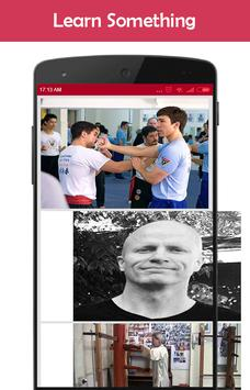 Wing Chun Movement screenshot 2