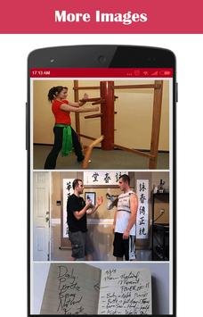 Wing Chun Movement screenshot 4