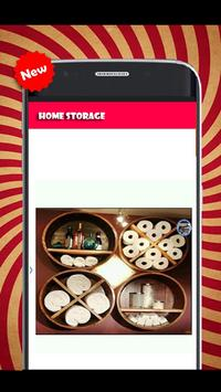 Home Storage 100+ poster