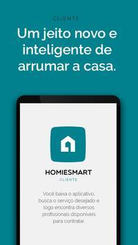 HomieSmart poster