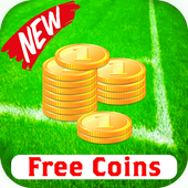 Cheat in Dream League Soccer 2017 Prank icon