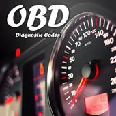 OBD Diagnostic Codes 2016 icon