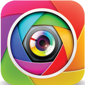 Homi Sweet - Photo Editor icon