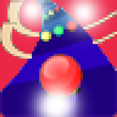 Color Ball Road 2 icon