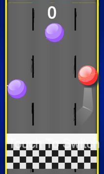 Color Ball Road 2 screenshot 2