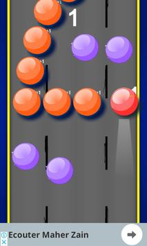 Color Ball Road 2 screenshot 3