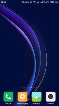 Best HD Honor 8 Lite Stock Wallpapers apk screenshot