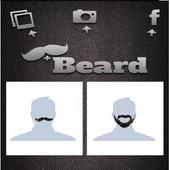 Add Mustache And Beard Pro icon