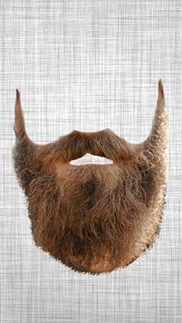 Add Mustache And Beard Pro apk screenshot