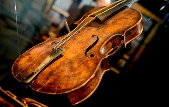 Violin Pro poster