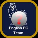 Quiz Logo Football English Team APK
