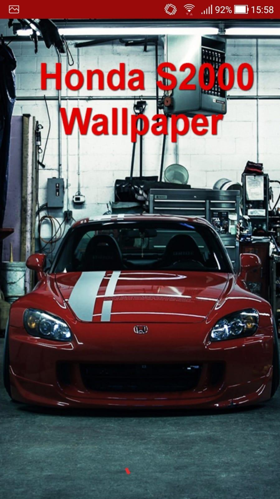 Honda S2000 Wallpaper For Android Apk Download