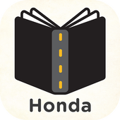 Honda Road Readers icon