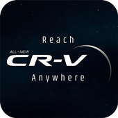 Reach CR-V Anywhere icon
