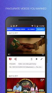 Rapid Video Player apk screenshot