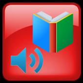 PDF Voice Reader icon