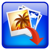 Photo Downloader icon