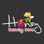 Honey Beauty Care-icoon