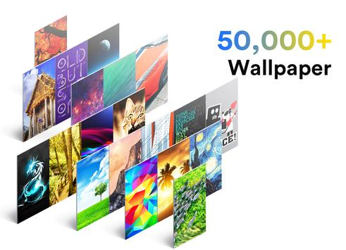 Air Launcher - Theme & 3D Wallpaper, Fast apk screenshot