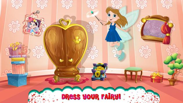 Tooth Fairy Sweet Princess 포스터
