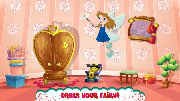 Tooth Fairy Sweet Princess 스크린샷 10
