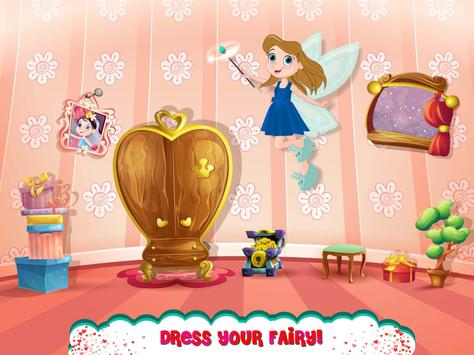 Tooth Fairy Sweet Princess 스크린샷 5