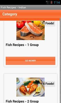 Indian Fish Recipes poster