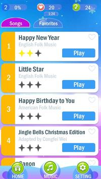 Piano Tiles 5 screenshot 12