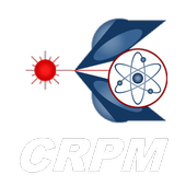 CRPM Patient Info icon